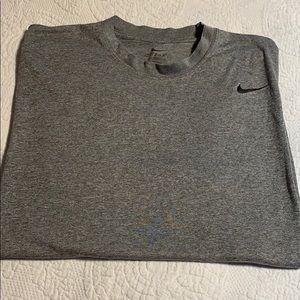 Men's Nike dry fit T-shirt. XXL